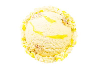 レモンマスカルポーネチーズ