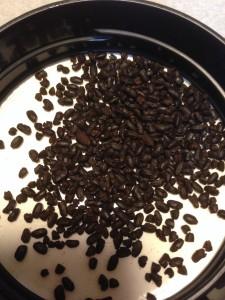 玄米コーヒー 画像1