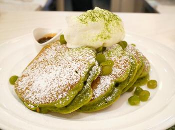 サラベスパンケーキ5