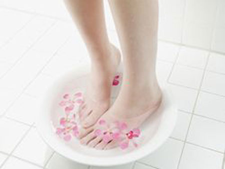 シャワーで効果的に代謝UPできる入浴術
