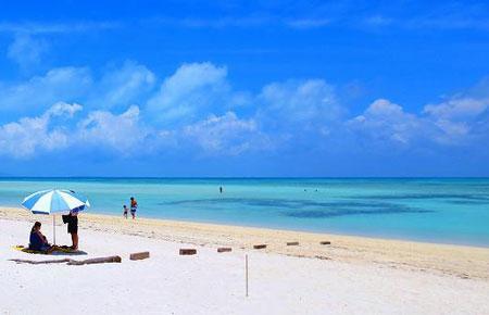3コンドイビーチ