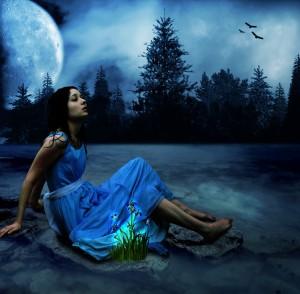 満月と生理の関係