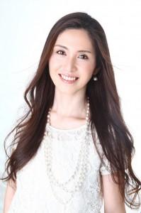 近藤洋子宣材写真