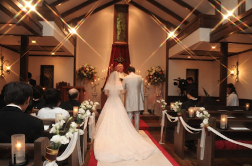 格安結婚式3