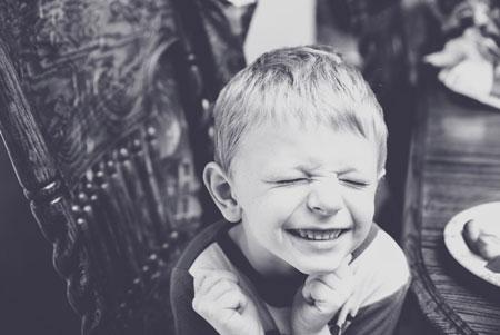 笑顔子育て2