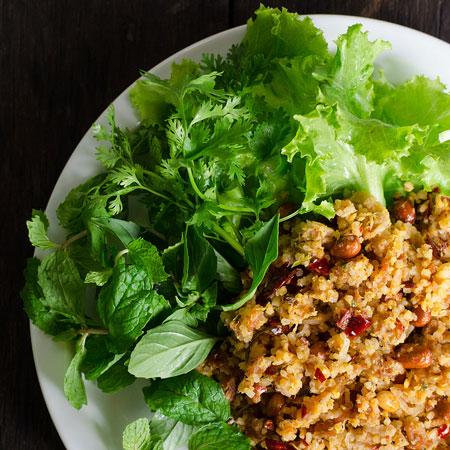 タイ料理_Naem-khluk