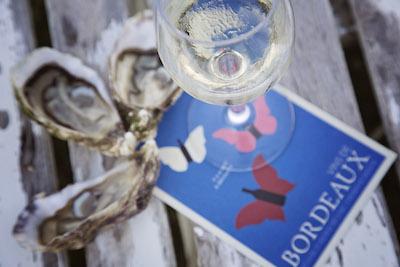ボルドーワイン ㉀
