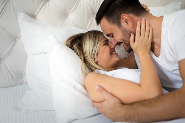 セフレか本命彼女かは、セックスのタイミングで決まる!