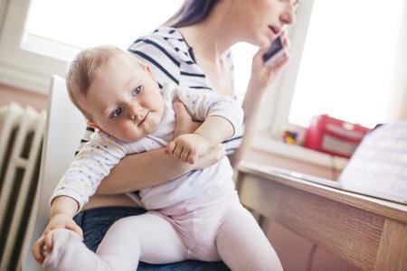 働くママ 待機児童