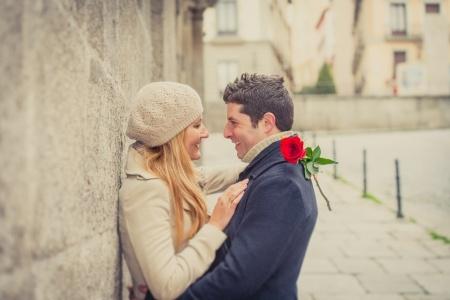 幸せな国際恋愛