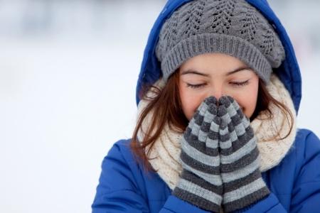 寒い冬を乗り越えるために必要なアイテム
