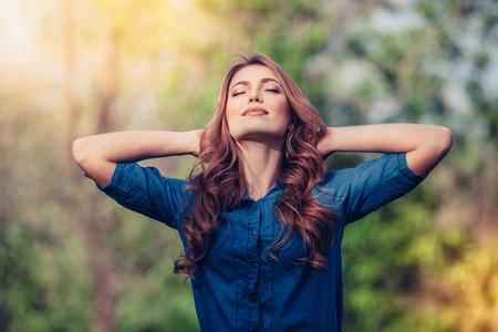 春野菜 ストレス対策