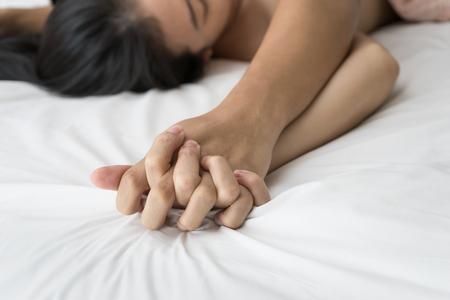 男性が体の相性が良いと感じる女性の特徴