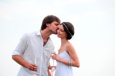 結婚前提で告白させるテクニック