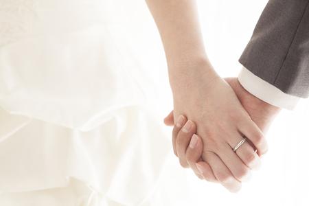 結婚は本当に幸せ?結婚のメリットデメリット
