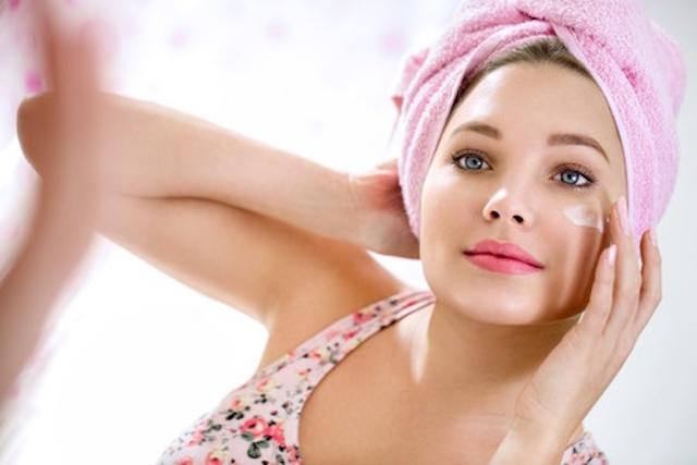 美白化粧品の選び方