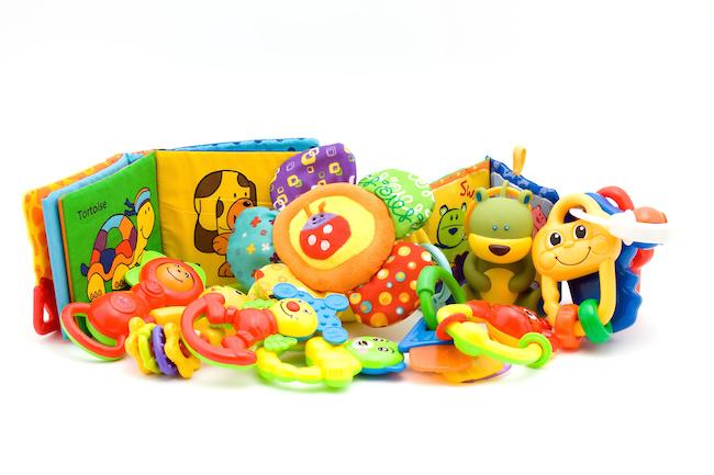 赤ちゃん, 知育玩具, おもちゃ