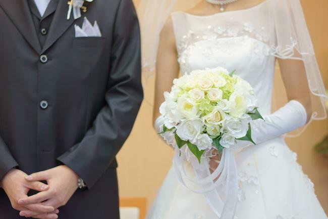 結婚相手, 結婚, 結婚式,