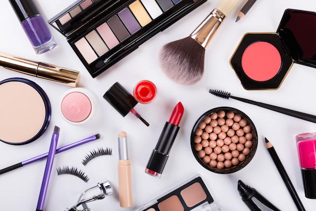 化粧, 化粧品, メイク, メイク道具,