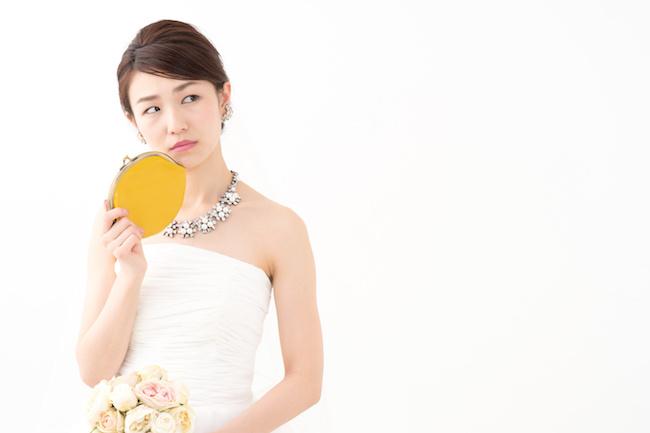ブス女結婚