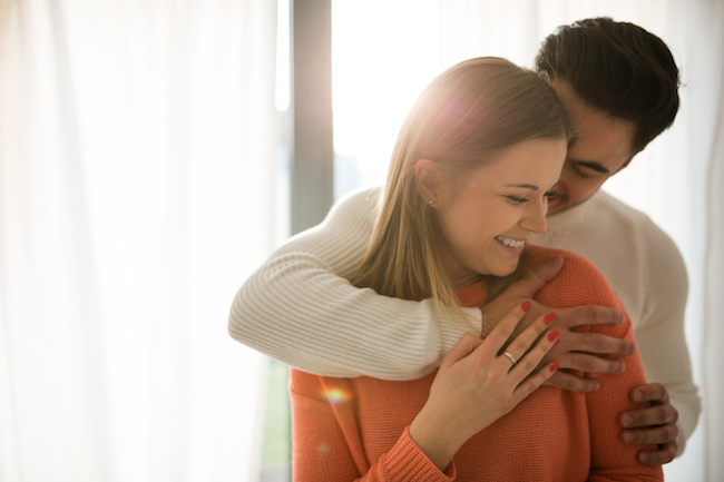 夫に愛される妻の特徴