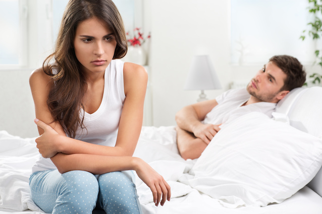 夫婦, カップル, セックスレス,
