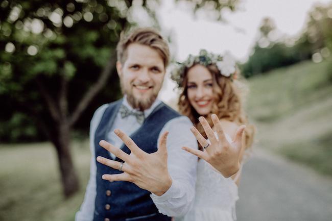 スピード婚のメリットとデメリット