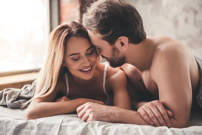 セックスの頻度