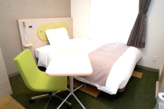 コンフォートホテル神戸三宮店内画像