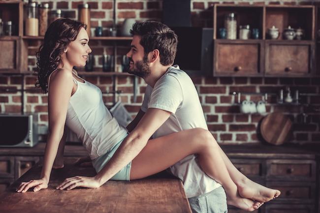 セックスレス,セックスの不満,夫婦