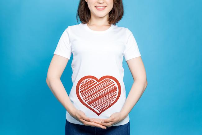 妊娠,生活,食事
