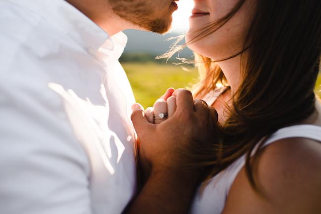 結婚を意識する時