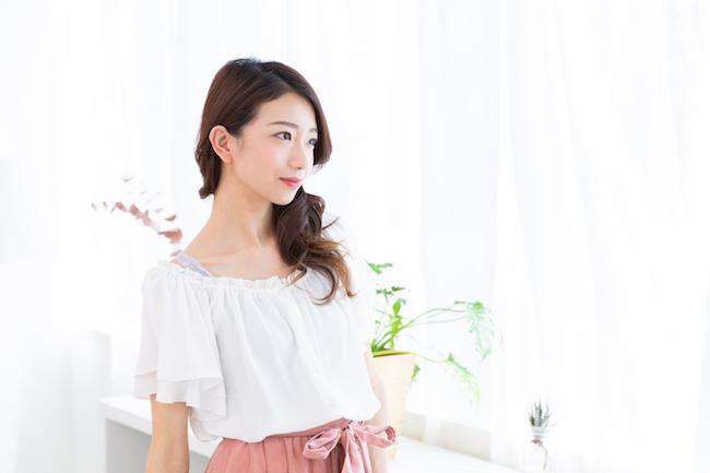 日本人ならではの美しさ