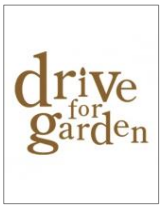 drive for garden