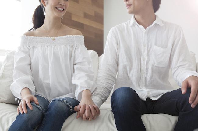夫婦のセックスの平均頻度
