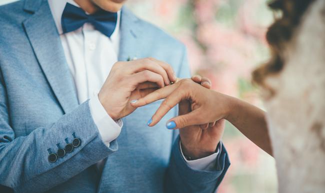 男の結婚スイッチ