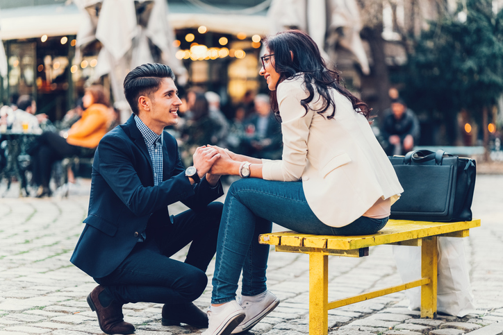 男性が結婚相手に求める条件!結婚したいと思われる女性になる方法