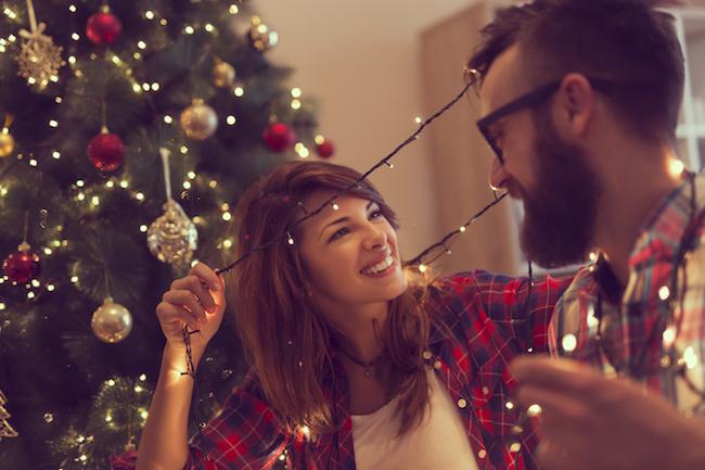 年末は別れの季節 クリスマス燃え尽き症候郡画像1