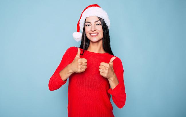 クリぼっち, クリスマス,