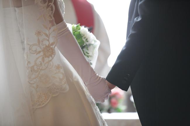 結婚に繋がる出会い