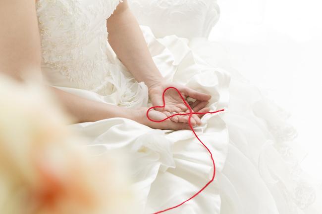 アラフォー女性が婚活で不利だと言われる本当の理由を知ってますか?画像1