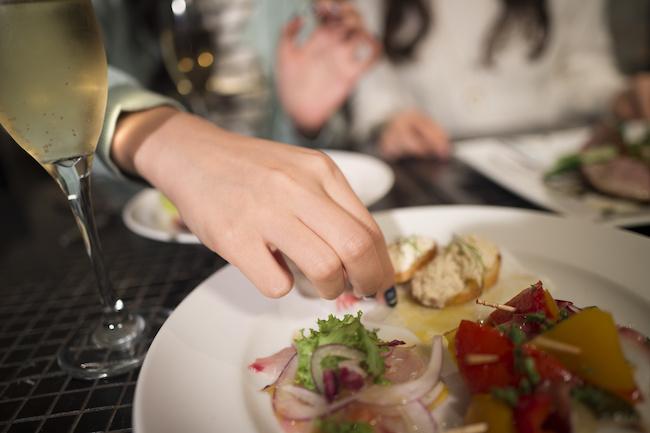 「冷え」は女性の敵!身体を温める生活と食べ方画像4