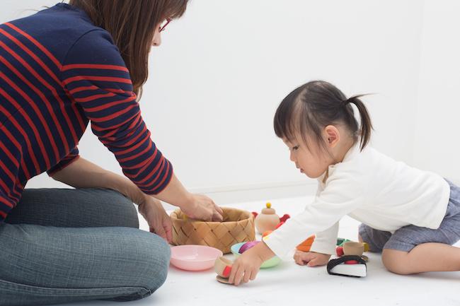 散らかる部屋にウンザリ…「子どもが率先して片付ける部屋」に共通する3つのポイント画像