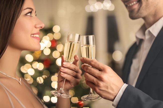 元カノと被らないクリスマスデートをする方法