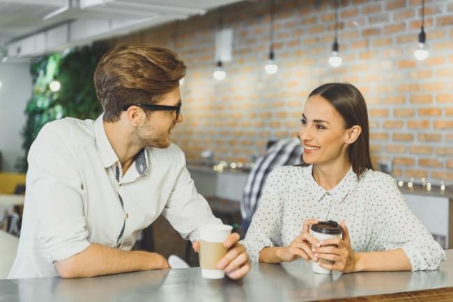 女性慣れしていない男性と恋を始める際の3つの注意点