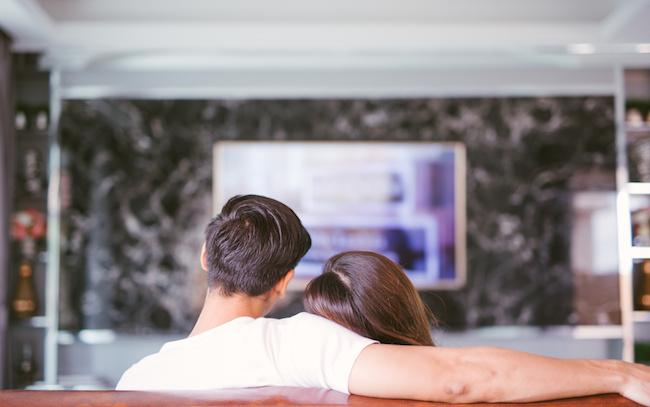 寒い冬に彼氏と一緒に観たい「幸せな気分になれる恋愛映画」4選2画像
