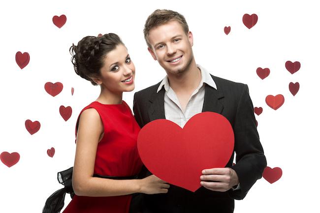 男性が喜ぶバレンタインのプラスアルファのプレゼントとは?1画像
