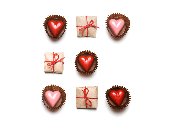 バレンタインに迷惑な義理チョコとは?