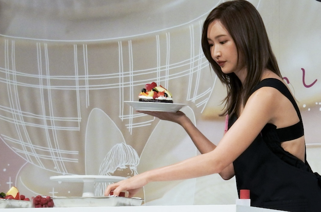 紗栄子さんのバレンタインの想い出&今年のバレンタインの過ごし方は?バレンタインイベントレポートをご紹介!09