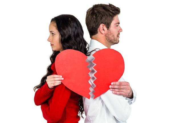 付き合って3ヶ月で別れてしまうカップルの特徴